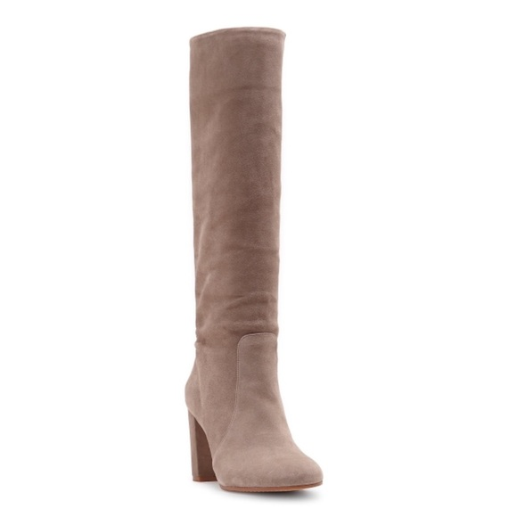Vince Camuto Shoes - Vince Camuto Sessily Slouchy High Heel Boots